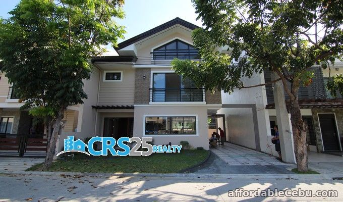1st picture of 3 storey house for sale in Talamban cebu For Sale in Cebu, Philippines