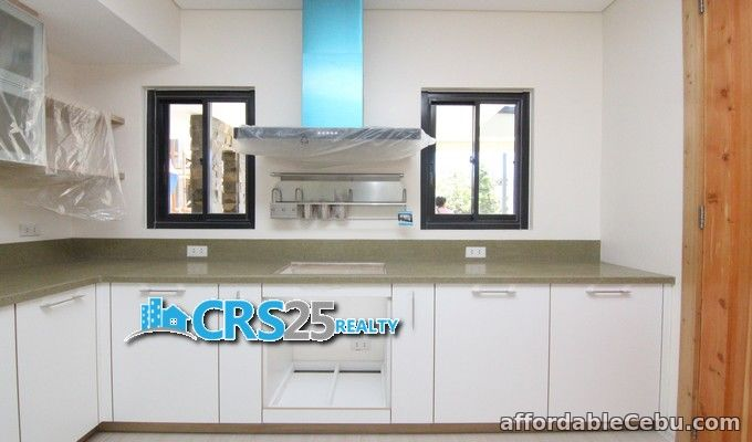 5th picture of House for sale in botanika Talamban For Sale in Cebu, Philippines