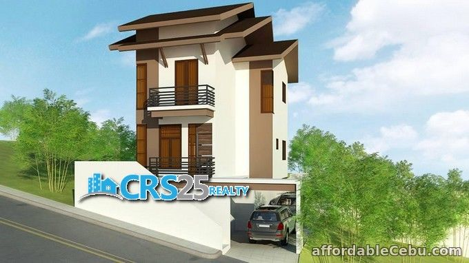 1st picture of house for sale near SM Consolacion cebu For Sale in Cebu, Philippines