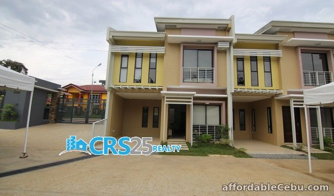 1st picture of affordable house and lot for sale in Consolacion cebu For Sale in Cebu, Philippines