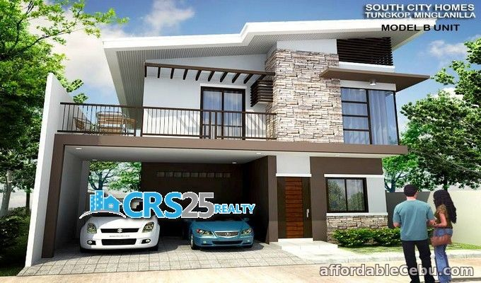 1st picture of for sale in house and lot in south Minglanilla For Sale in Cebu, Philippines
