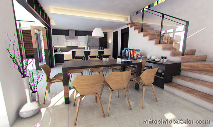 5th picture of 3 level 4 bedrooms house for sale in cebu area For Sale in Cebu, Philippines