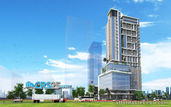 4th picture of Base Line Center HQ Office Condo in Cebu City For Sale in Cebu, Philippines