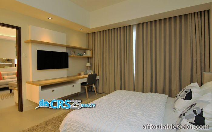 1st picture of Base Line Center Premier Condo in Cebu City For Sale in Cebu, Philippines