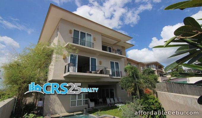 1st picture of house and lot for sale in banawa cebu city For Sale in Cebu, Philippines