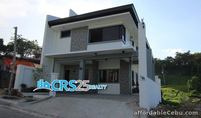 1st picture of House and lot for sale in Talamban cebu For Sale in Cebu, Philippines