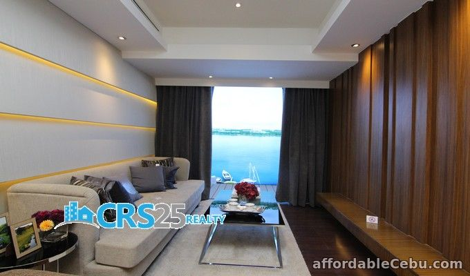 5th picture of Mandani Bay cebu 2 bedrooms for sale For Sale in Cebu, Philippines