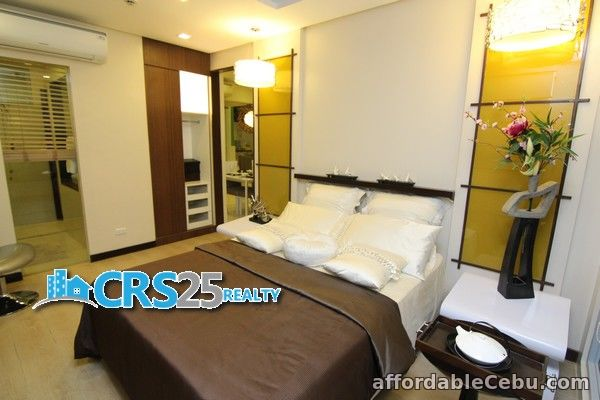 2nd picture of One pacific  residences one bedroom for sale For Sale in Cebu, Philippines