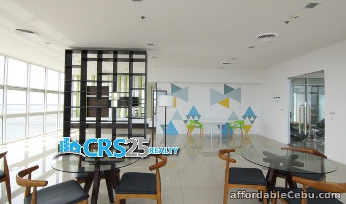 4th picture of 3 bedroom condo for sale in Calyx residences cebu For Sale in Cebu, Philippines
