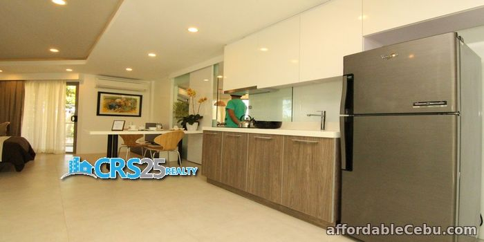 3rd picture of condo for sale 2 bedrooms at Tambuli Seaside cebu For Sale in Cebu, Philippines