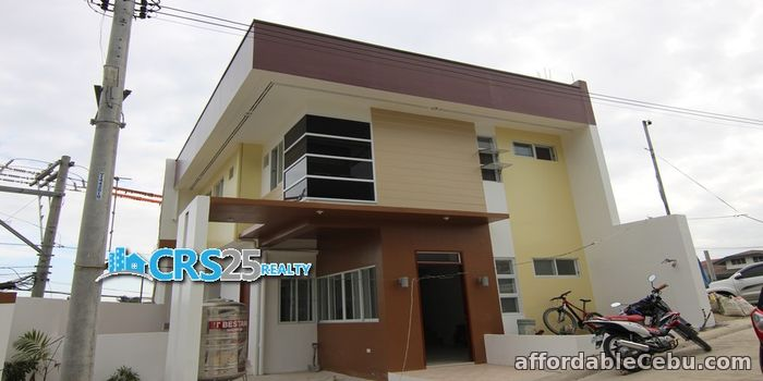 4th picture of Duplex house 2 storey for sale in mandaue city cebu For Sale in Cebu, Philippines