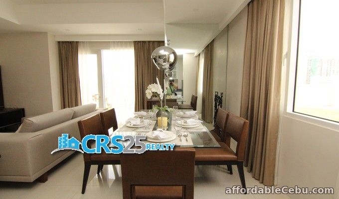 2nd picture of 3 bedroom condo for sale in Calyx residences cebu For Sale in Cebu, Philippines