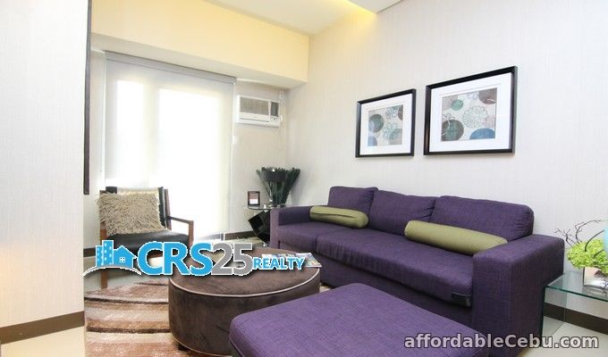 1st picture of 1 bedroom condo for sale with swimming pool For Sale in Cebu, Philippines