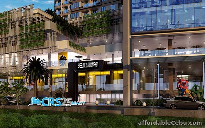 3rd picture of Base Line HQ Condo Office Cebu For Sale in Cebu, Philippines