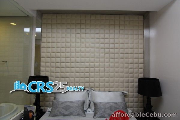 2nd picture of One pacific residences studio unit for sale For Sale in Cebu, Philippines