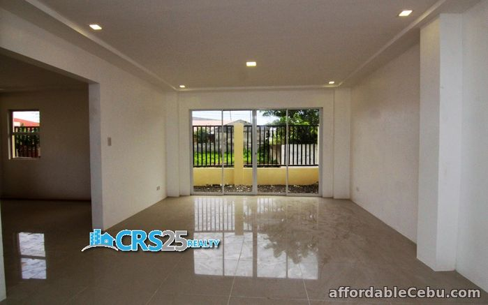 2nd picture of Townhouse for sale in mandaue city near airport For Sale in Cebu, Philippines