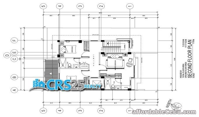 4th picture of Modern house 3 bedrooms for sale in Talamban cebu For Sale in Cebu, Philippines