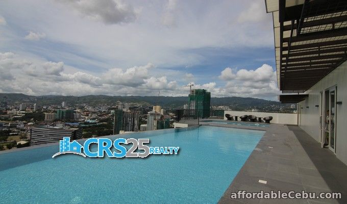 5th picture of 3 bedroom condo for sale in Calyx residences cebu For Sale in Cebu, Philippines