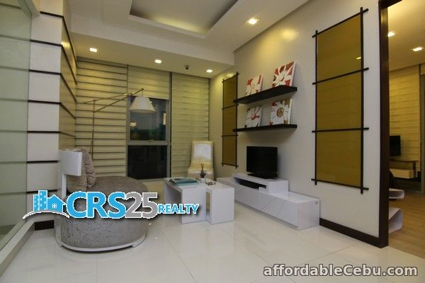 5th picture of One pacific  residences one bedroom for sale For Sale in Cebu, Philippines