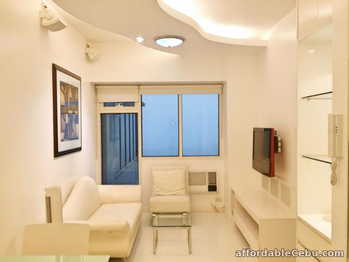 1st picture of Fifth Avenue Place 1BR For Sale For Sale in Cebu, Philippines