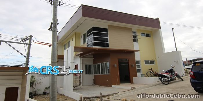 1st picture of Duplex house 2 storey for sale in mandaue city cebu For Sale in Cebu, Philippines