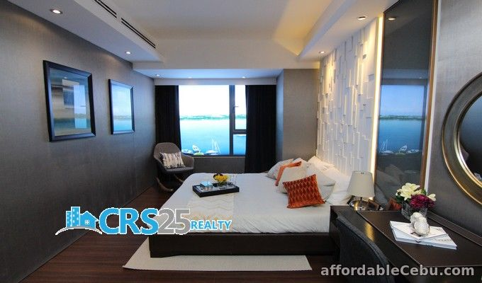 2nd picture of Mandani Bay Condo Mandaue cebu For Sale in Cebu, Philippines