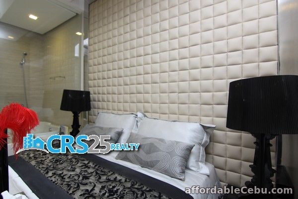 4th picture of One pacific residences studio unit for sale For Sale in Cebu, Philippines