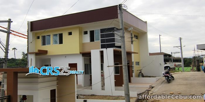 3rd picture of Duplex house 2 storey for sale in mandaue city cebu For Sale in Cebu, Philippines