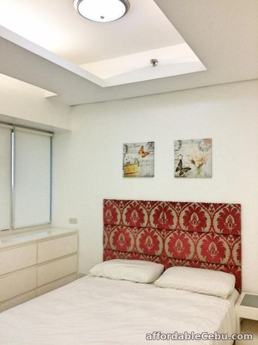 5th picture of Fifth Avenue Place 1BR For Sale For Sale in Cebu, Philippines