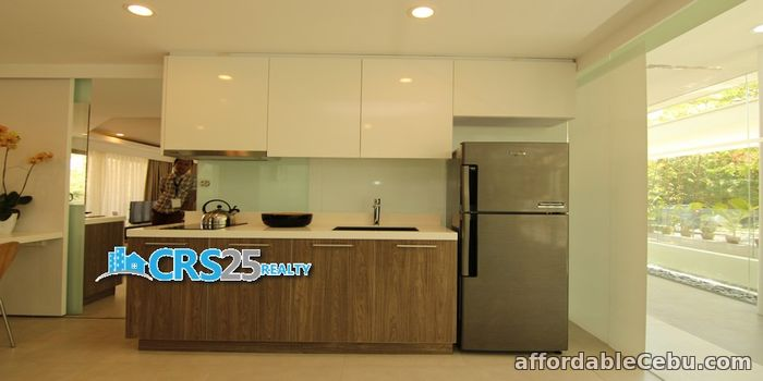 2nd picture of condo for sale 2 bedrooms at Tambuli Seaside cebu For Sale in Cebu, Philippines