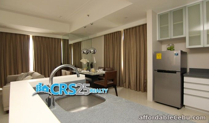 1st picture of 3 bedroom condo for sale in Calyx residences cebu For Sale in Cebu, Philippines