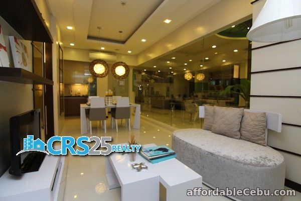 3rd picture of One pacific  residences one bedroom for sale For Sale in Cebu, Philippines