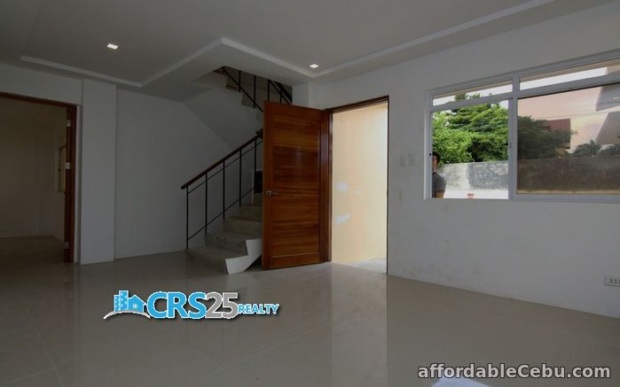 1st picture of Townhouse for sale in mandaue city near airport For Sale in Cebu, Philippines