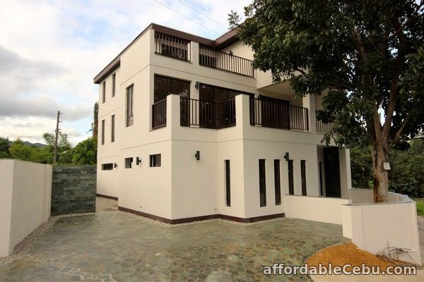 4th picture of for sale 4 bedrooms 3 level house with huge terace For Sale in Cebu, Philippines