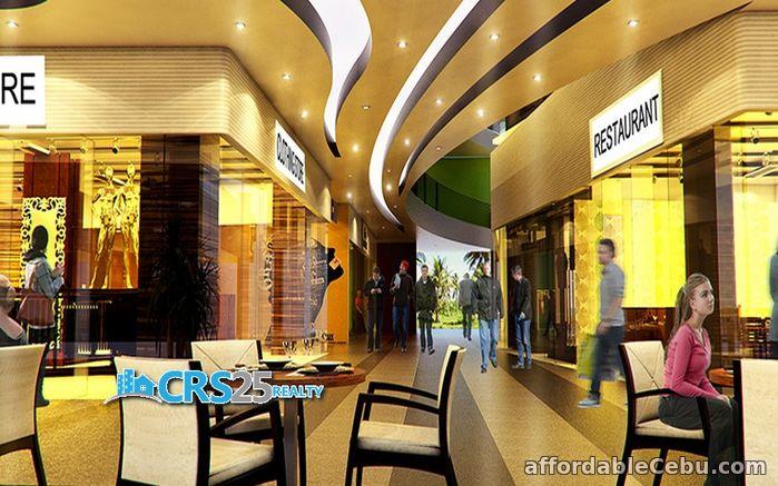 1st picture of Base Line HQ Condo Office Cebu For Sale in Cebu, Philippines