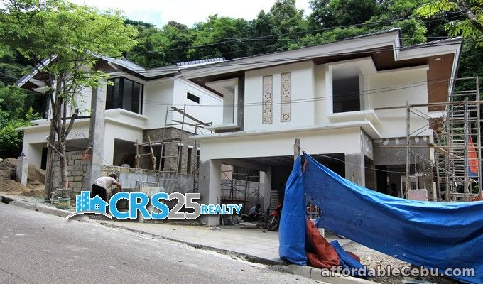 1st picture of brand new house for sale in Maria luisa cebu For Sale in Cebu, Philippines