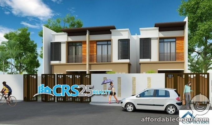 5th picture of Pristine Grove Townhouse for sale For Sale in Cebu, Philippines