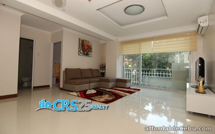 2nd picture of 4 bedrooms condo for sale very near USC talamban For Sale in Cebu, Philippines