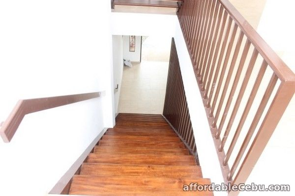 3rd picture of for sale 4 bedrooms 3 level house with huge terace For Sale in Cebu, Philippines