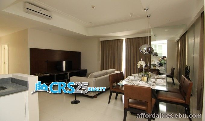 3rd picture of 3 bedroom condo for sale in Calyx residences cebu For Sale in Cebu, Philippines