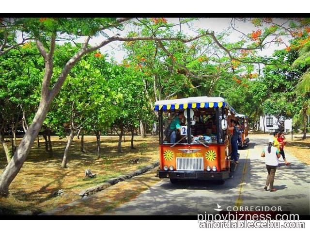 1st picture of Corregidor tour, grand history and a lot more Offer in Cebu, Philippines