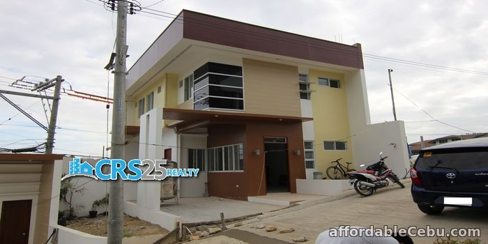 2nd picture of Duplex house 2 storey for sale in mandaue city cebu For Sale in Cebu, Philippines