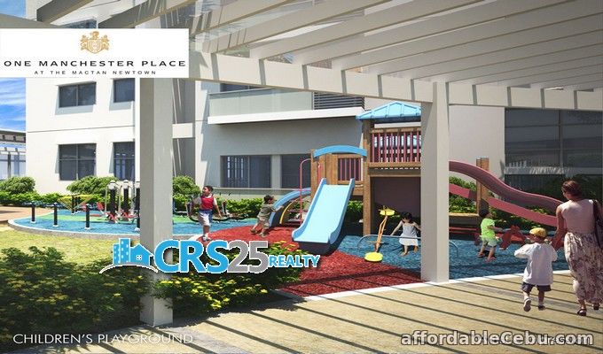 1st picture of 3 bedrooms condo with Balcony for sale For Sale in Cebu, Philippines