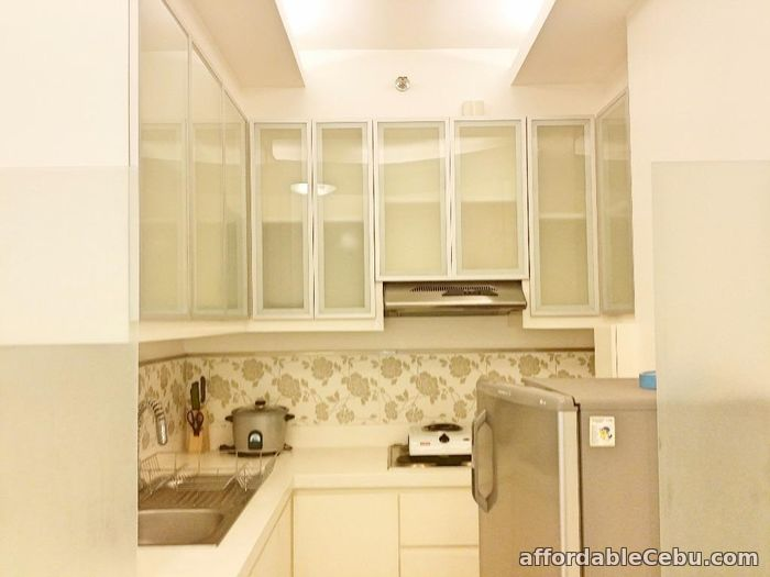 4th picture of Fifth Avenue Place 1BR For Sale For Sale in Cebu, Philippines