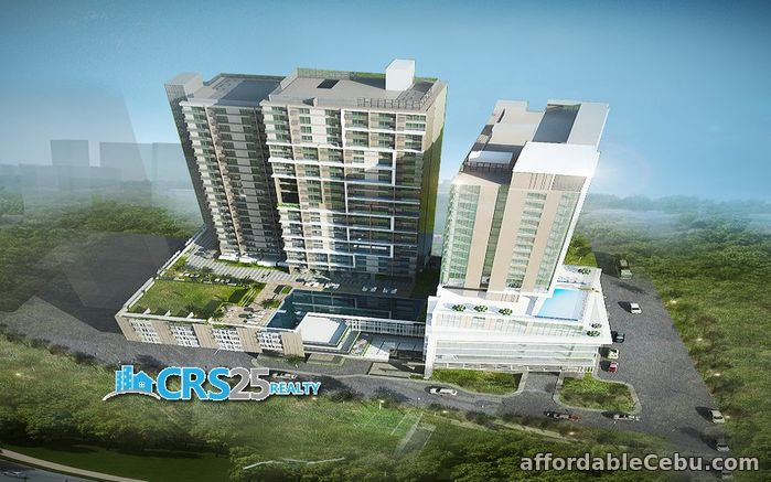 1st picture of Base Line Center HQ Office Condo in Cebu City philippines For Sale in Cebu, Philippines