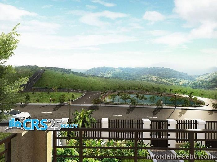 1st picture of Aboitiz land for sale in cebu For Sale in Cebu, Philippines