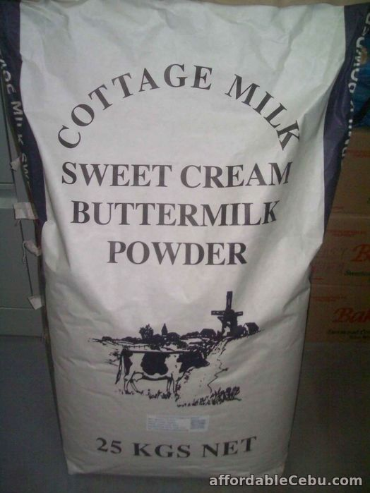 1st picture of Cottage Buttermilk Powder Supplier For Sale in Cebu, Philippines