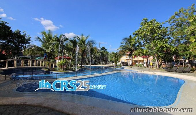 2nd picture of house for sale with swimming pool For Sale in Cebu, Philippines