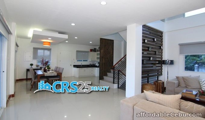 4th picture of 3 level overlooking house for sale in Talisay city cebu For Sale in Cebu, Philippines