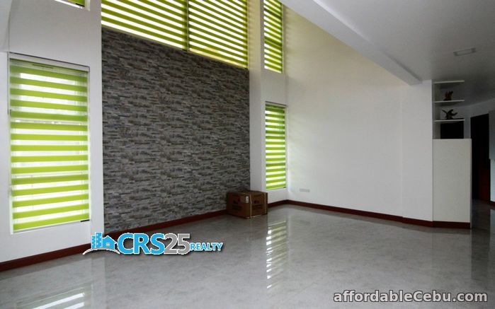 1st picture of 4 Bedroom House and Lot in Talamban Cebu For Sale in Cebu, Philippines